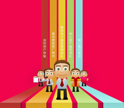 西安网站建设定位系统为您解惑